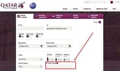 Ticket Jakarta For 2 Pax By Qatar qatar airways promo codes valid for the year 2014 by