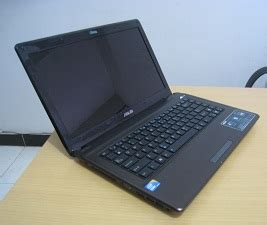 Laptop Second Asus K42f laptop second asus k42f jual laptop bekas second garansi