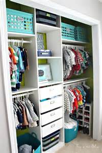 Diy Room Closet by Nursery Closet Makeover Details How To Diy A Closet