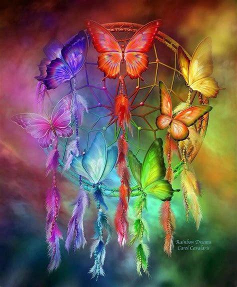 Butterfly Dreams by Butterfly Catcher American