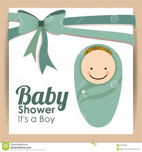 Baby Shower Designs by Baby Shower Design Royalty Free Stock Photos Image 33377908