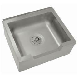Floor Sink by Advance Tabco 9 Op 40 Df 25 Quot X 21 Quot X 16 Quot Floor Mounted Mop