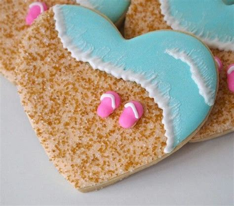 Summer Cookie Decorating Ideas by 25 Best Ideas About Summer Cookies On Cookie Decorating Icing Decorated Cookies