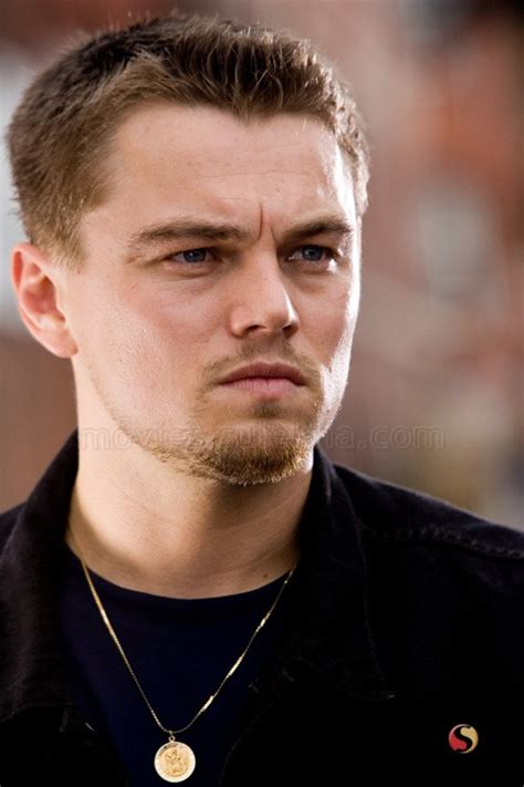 name of leonardo dicaprio hairstyle in the departed leonardo dicaprio sexy see photos of the iconic actor