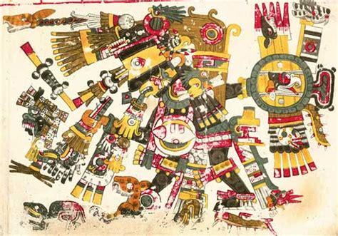 imagenes de los aztecas y su significado los 67 dioses aztecas m 225 s importantes y su significado