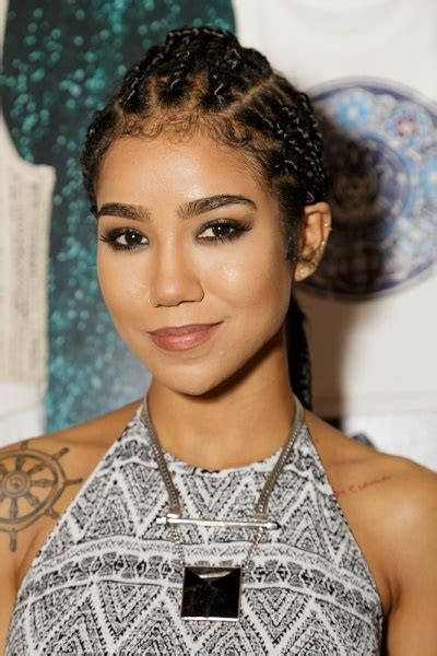 jhene si be you girl la sublime chanteuse jhen 233 aiko beyou
