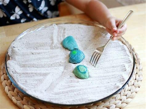 come creare un piccolo giardino come creare un piccolo giardino zen per bambini