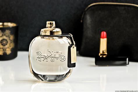 Parfum Coach coach eau de parfum une premi 232 re fragrance tr 232 s r 233 ussie