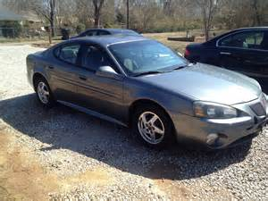 2004 Pontiac Grand Prix 2004 Pontiac Grand Prix Overview Cargurus