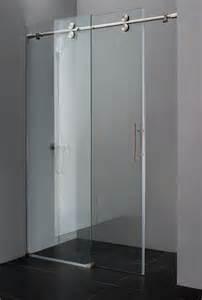 kinetic shower door kinetic shower door