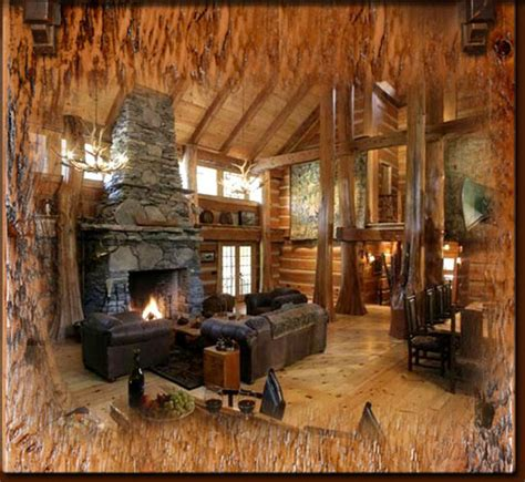 Western Home Interiors by Rustic Western Home Decor Decorating Ideas