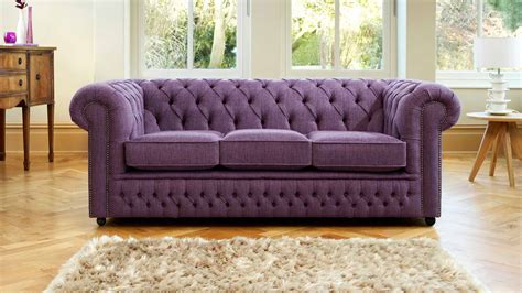Real Chesterfield Sofa How To Identify A Real Chesterfield Modern Home Interiors