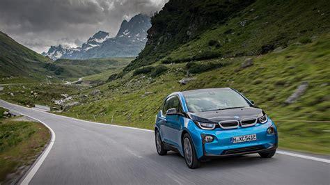 bmw i3 94ah 2016 erste infos update autozeitung de electric power ranger crackles with energy ireland the