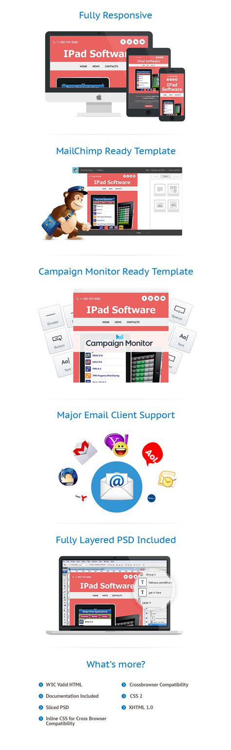 free newsletter layout software software newsletter template 52643 templates com