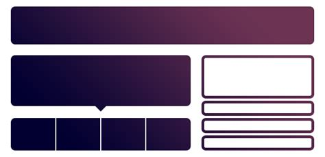 bootstrap layout styles bootstrap