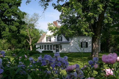 Cottage Gardens Blueberry Farm - country gardens style guide