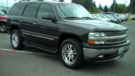how do cars engines work 2006 chevrolet tahoe security system 2006 chevy tahoe lt2 4x4 youtube