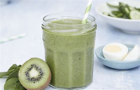 Quit Detox Smoothie by 3 Green Smoothies To Help You Get A Fresh Start This
