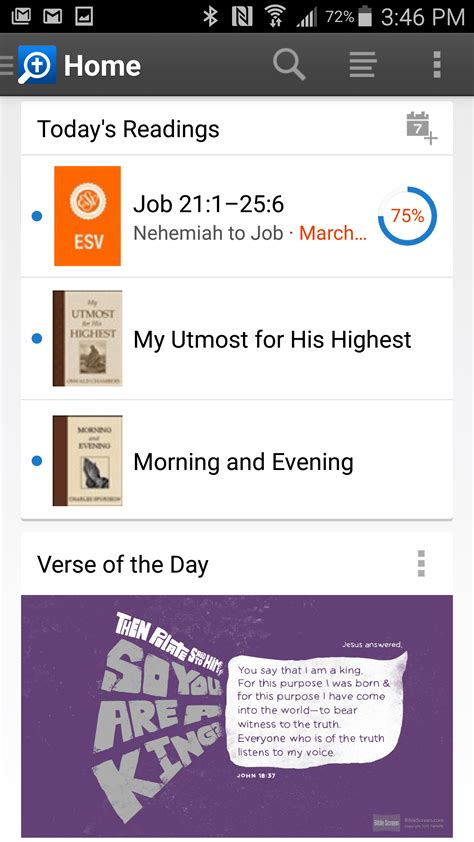 bible app for android logos bible android apps updated with much needed fixes
