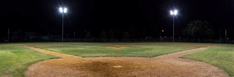 baseball field lighting systems athletic lighting lighting ideas