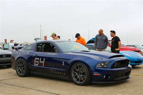 worlds fastest ford mustang meet one of the world s fastest shelby gt500 mustangs