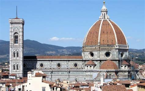 la cupola di firenze cattedrale cupola e battistero di firenze in versione