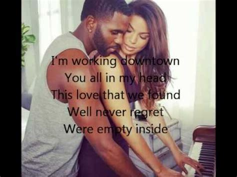 tattoo az lyrics jason derulo jason derulo ft jordin sparks vertigo lyrics youtube