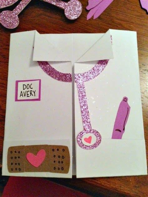 birthday card templates for docs doc mcstuffins inspired birthday invitations