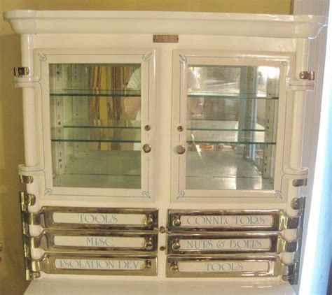 aseptic dental cabinet circa 1920s for sale at 1stdibs