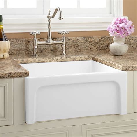 porcelain kitchen sink small derektime design it s a white porcelain kitchen sink small derektime design it