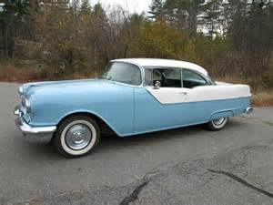 1955 Pontiac Chieftain 1955 Pontiac Chieftain 2 Door Hardtop Jpm