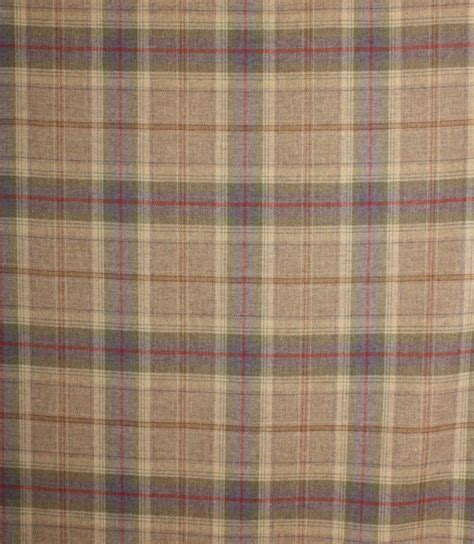 Tartan Fabrics For Upholstery - 176 best images about country home on