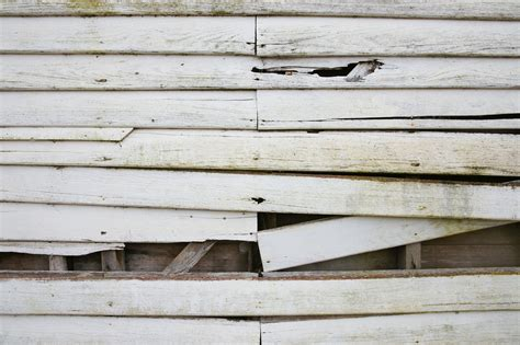 old white weatherboard wooden plank wall www
