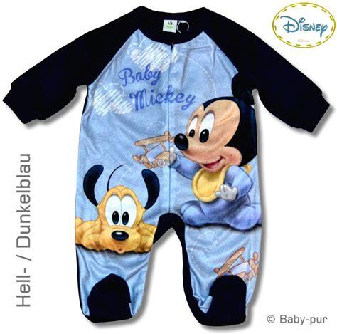 J 48400 Set Overall Mickey baby strler junge liegelind baby jungen strler set