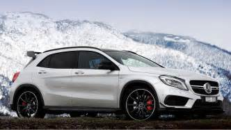 Mercedes Gla 45 Amg Price Gla Amg 45 Price 2017 2018 Best Cars Reviews