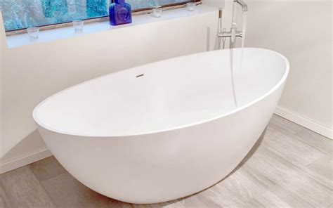 planning a freestanding bathtub installation badeloft usa