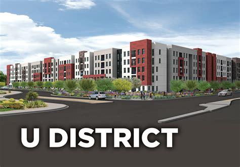 Apartment Apartments U District Room Design Plan Best Design District Apartments