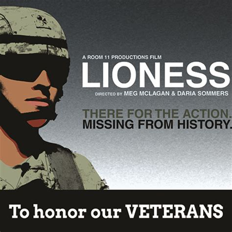 film lioness rcc shows film on women in military rappahannock