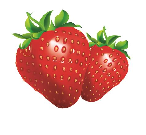 strawberry clipart strawberry silhouette vector hubprime cliparts