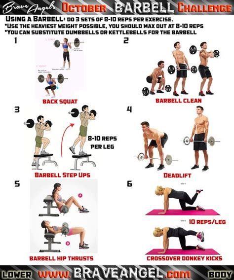 week 4 workout routines home donkeys and