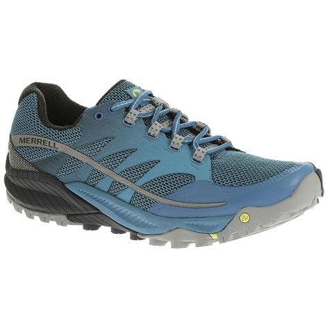 running shoes merrell merrell all out charge trail running shoes 643864