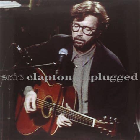 Eric Clapton Vinyl - eric clapton unplugged vinyl lp 13 tracks pop blues