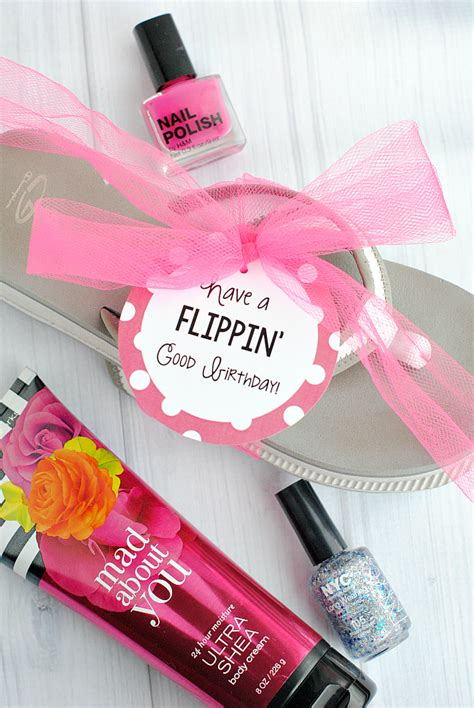 Ippin Good Gift Idea Crazy Little Projects