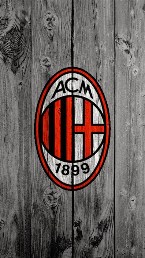 Casing Iphone X Fc Internazionale Milan Logo Custom Hardcase Cover ac milan football club wallpaper football wallpaper hd