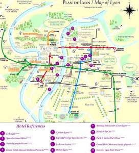Lyon France Map by Large Lyon Maps For Free Download And Print High