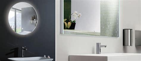 wall mount bathroom mirror wall mount mirrors mirrors bathroom streamline products