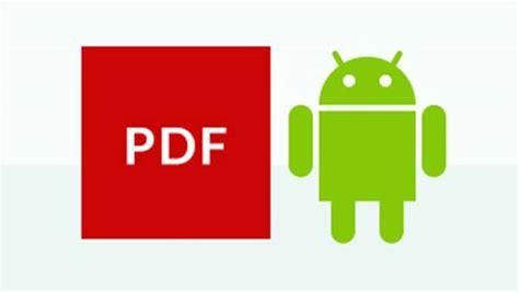 pdf android 5 aplikasi pdf android terbaik terbaru dan ringan