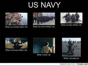 us navy meme generator what i do
