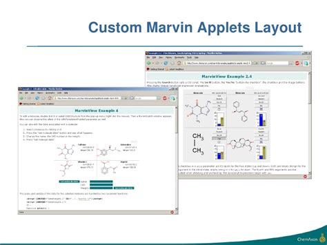 layout ppt ugm marvinsketch and marvinview tips and tricks us ugm 2008