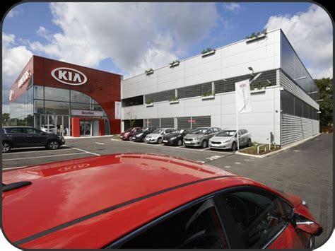 Kia Motors Office Uk Electrical Lighting And Data Installation At Kia Motors
